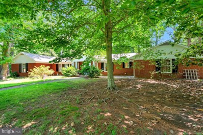 18401 Beech Lane, Triangle, VA 22172 - MLS#: 1001869348
