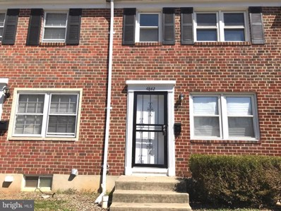 4842 Melbourne Road, Baltimore, MD 21229 - MLS#: 1001869380