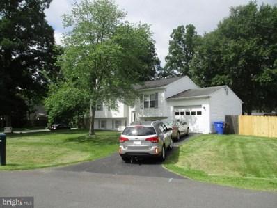 1811 Oak Drive, Waldorf, MD 20601 - MLS#: 1001869388