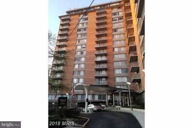1 University Parkway UNIT 1103, Baltimore, MD 21218 - MLS#: 1001869418