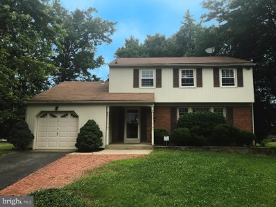 47 Lafferty Drive, Cherry Hill, NJ 08002 - MLS#: 1001869420