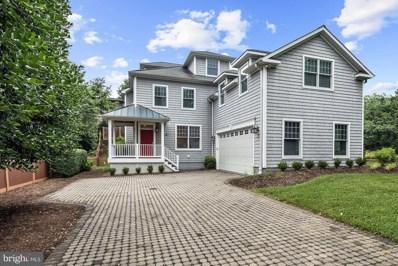 390 Ridgely Avenue, Annapolis, MD 21401 - #: 1001869432