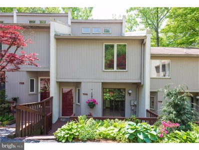 704 Westtown Circle, West Chester, PA 19382 - MLS#: 1001869490