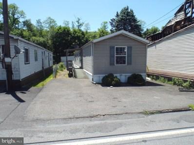 124 Main Street, Gilberton, PA 17934 - MLS#: 1001869612