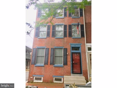 114 E Barnard Street, West Chester, PA 19382 - MLS#: 1001869712
