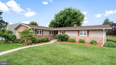 10418 Greenside Drive, Cockeysville, MD 21030 - MLS#: 1001869724