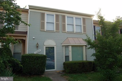 10605 Greta Lynn Court, Fredericksburg, VA 22407 - MLS#: 1001869736
