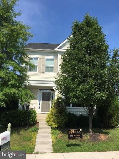 14269 Ladderbacked Drive, Gainesville, VA 20155 - MLS#: 1001869782