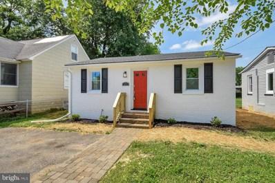 27 Dorsey Avenue, Annapolis, MD 21401 - MLS#: 1001869856