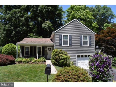 90 Canterbury Court, Downingtown, PA 19335 - MLS#: 1001869884