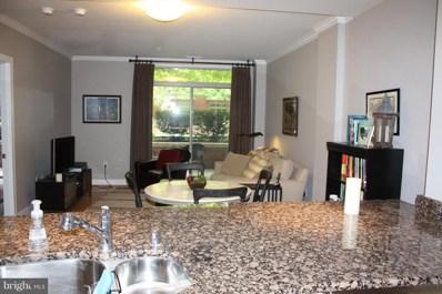 66 Franklin Street UNIT 109, Annapolis, MD 21401 - #: 1001869912