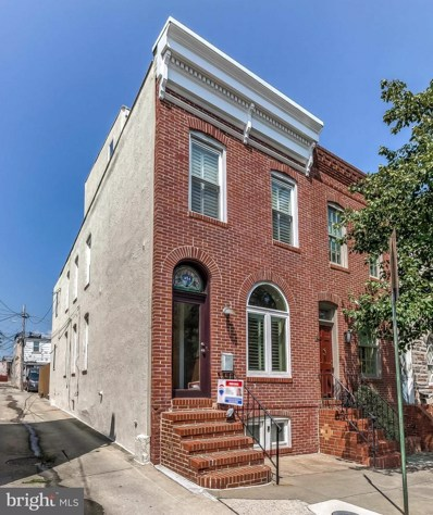 1454 Covington Street, Baltimore, MD 21230 - MLS#: 1001869932