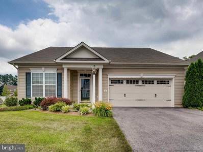 17 Montvale Court, Millersville, MD 21108 - MLS#: 1001869964