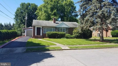219 Calvert Terrace, Hagerstown, MD 21742 - MLS#: 1001869992
