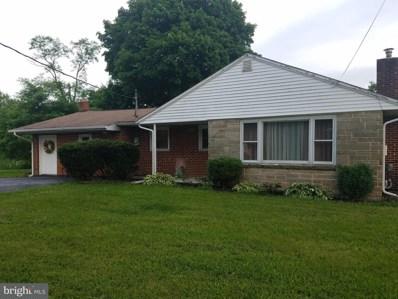 5003 Irene Drive, Harrisburg, PA 17112 - MLS#: 1001870020