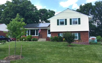 3130 Fallston Avenue, Beltsville, MD 20705 - MLS#: 1001870046