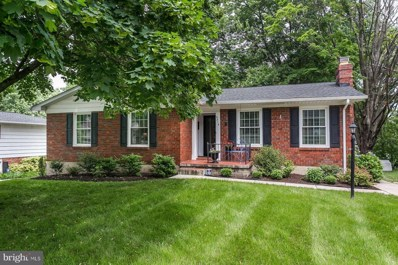2319 Harcroft Road, Lutherville Timonium, MD 21093 - MLS#: 1001870048