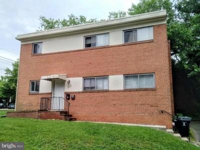3316 13TH 2ND Floor Street N, Arlington, VA 22201 - MLS#: 1001870074