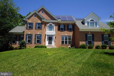 6406 Barrow House Drive, Brandywine, MD 20613 - MLS#: 1001870076