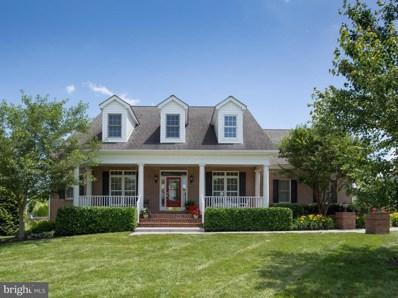428 Madden Street, Berryville, VA 22611 - MLS#: 1001870084