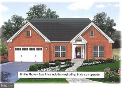 -  Covington Home Place  Lot 3, Culpeper, VA 22701 - #: 1001870270