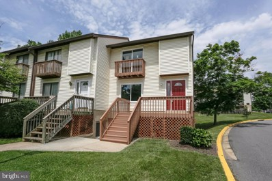 11390 Laurelwalk Drive UNIT 56, Laurel, MD 20708 - MLS#: 1001870276