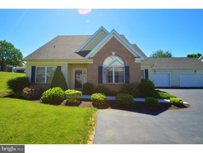 4845 Derby Lane, Macungie, PA 18062 - MLS#: 1001870284