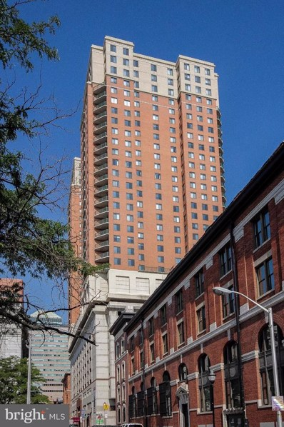 414 Water Street UNIT 1414, Baltimore, MD 21202 - MLS#: 1001870414