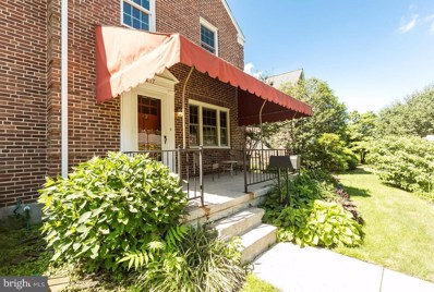 217 Stanmore Road, Baltimore, MD 21212 - MLS#: 1001870430