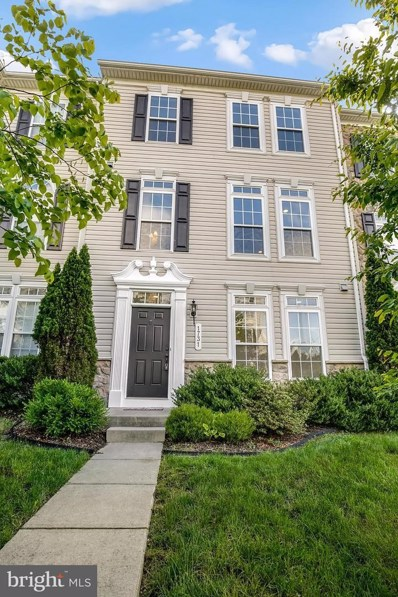 1731 Theale Way, Hanover, MD 21076 - MLS#: 1001870460