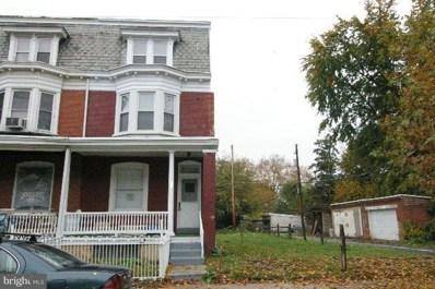 550 Curtin Street, Harrisburg, PA 17110 - MLS#: 1001870468
