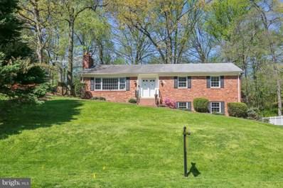 1532 Forest Villa Lane, Mclean, VA 22101 - MLS#: 1001870484