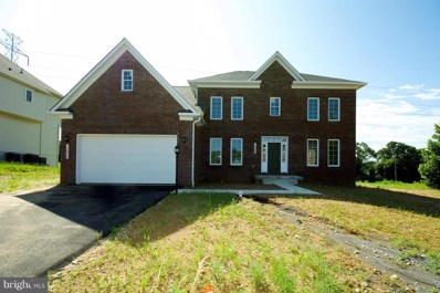 15625 Merrily Way, Woodbridge, VA 22193 - #: 1001870514