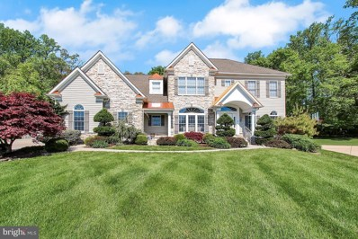 1216 Bluebird Court W, Bel Air, MD 21015 - #: 1001870562