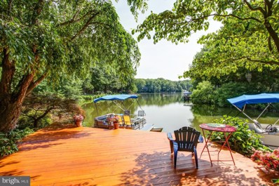 2016 Turtle Pond Drive, Reston, VA 20191 - MLS#: 1001870584