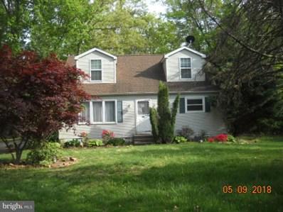 545 Hickstown Road, Sicklerville, NJ 08081 - MLS#: 1001870632