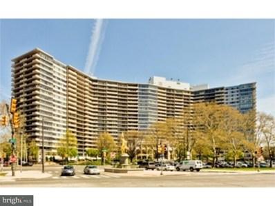 2401 Pennsylvania Avenue UNIT 5C52, Philadelphia, PA 19130 - MLS#: 1001870640