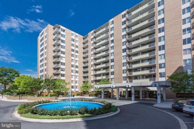 3001 Veazey Terrace NW UNIT 920, Washington, DC 20008 - MLS#: 1001870656