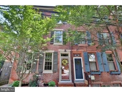 116 E Washington Street, West Chester Boro, PA 19380 - MLS#: 1001870712