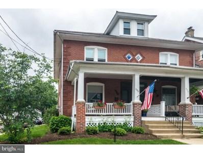 400 Arch Street, Perkasie, PA 18944 - MLS#: 1001870714