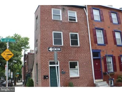 2429 Naudain Street, Philadelphia, PA 19146 - MLS#: 1001870738