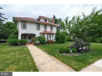 1009 N Evans Street, Pottstown, PA 19464 - MLS#: 1001870744