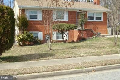 15008 Cordell Avenue, Woodbridge, VA 22193 - MLS#: 1001870768