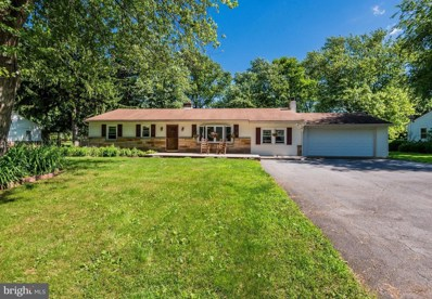 405 Pine Road, Mount Holly Springs, PA 17065 - MLS#: 1001870774
