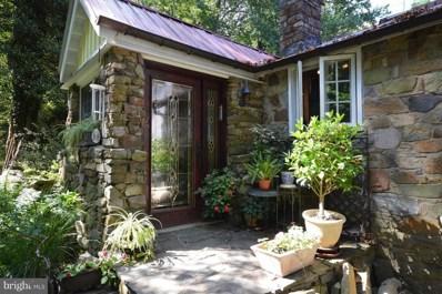 19055 Blueridge Mountain Road, Bluemont, VA 20135 - MLS#: 1001870832