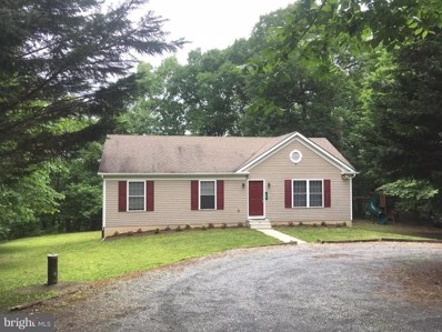 167 Chrissys Circle, Harpers Ferry, WV 25425 - MLS#: 1001870874