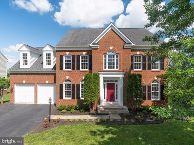 5493 Sherman Oaks Court, Haymarket, VA 20169 - MLS#: 1001870876