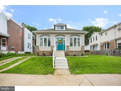 7205 Claridge Street, Philadelphia, PA 19111 - MLS#: 1001870880