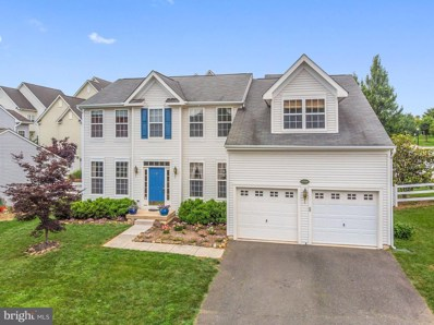17549 Tedler Circle, Round Hill, VA 20141 - MLS#: 1001870950