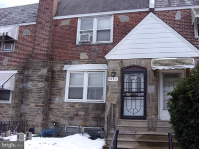 6864 Radbourne Road, Upper Darby, PA 19082 - #: 1001870976